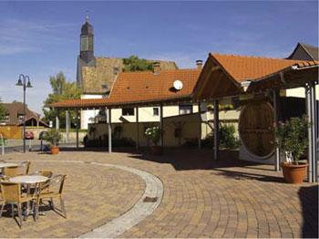 Meckenheim Pfalz